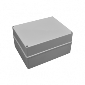 240 x 190 x 125mm Electrical Enclosure Box IP56