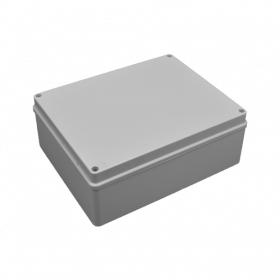 240 x 190 x 90mm Electrical Enclosure Box IP56