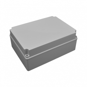 300 x 220 x 120mm Electrical Enclosure Box IP56