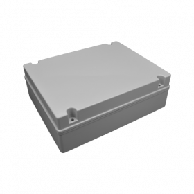 380 x 300 x 120mm Electrical Enclosure Box IP56