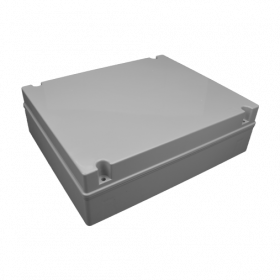 460 x 380 x 130mm Electrical Enclosure Box IP56