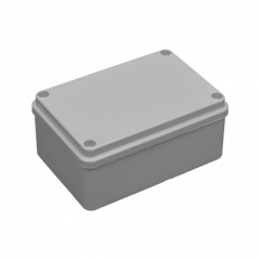 120 x 80 x 50mm Electrical Enclosure Box IP56