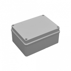 150 x 110 x 70mm Electrical Enclosure Box IP56