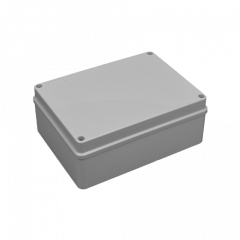 190 x 140 x 70mm Electrical Enclosure Box IP56