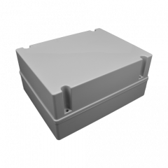 380 x 300 x 170mm Electrical Enclosure Box IP56
