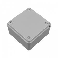 100 x 100 x 50mm Electrical Enclosure Box IP56